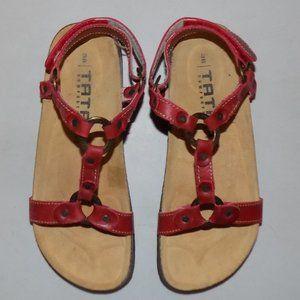 Tatami Leather made in Spain EU36